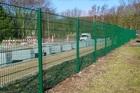 Panel ogrodzeniowy 2D ocynkowany i malowany proszkowo (8)