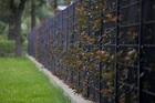 Panel ogrodzeniowy 2D ocynkowany i malowany proszkowo (1)