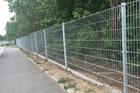 Panel ogrodzeniowy 2D ocynkowany i malowany proszkowo (5)