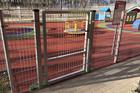 Panel ogrodzeniowy 2D ocynkowany i malowany proszkowo (11)