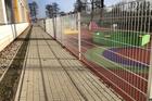 Panel ogrodzeniowy 2D ocynkowany i malowany proszkowo (9)
