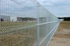 Panel ogrodzeniowy 3D ocynkowany (12)