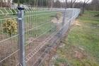 Panel ogrodzeniowy 3D ocynkowany (11)