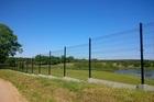 Panel ogrodzeniowy 3D -  ocynkowany i malowany proszkowo (3)