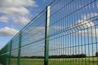 Panel ogrodzeniowy 3D -  ocynkowany i malowany proszkowo (9)