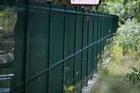 Panel ogrodzeniowy 3D -  ocynkowany i malowany proszkowo (10)