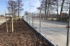 Panel ogrodzeniowy 3D -  ocynkowany i malowany proszkowo (7)