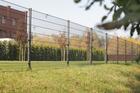 Panel ogrodzeniowy 2D ocynkowany (4)