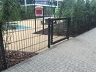 Panel ogrodzeniowy 2D ocynkowany (5)